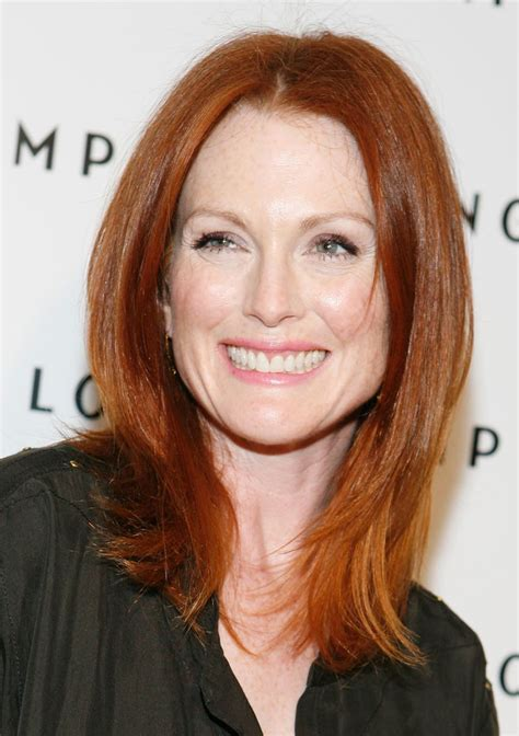 dors julianne moore have natural red hair do redheads really need more pain medication