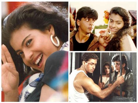 biography of film karan arjun 15 best movies of birthday girl kajol devgn filmibeat
