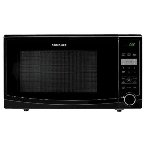 Countertop Microwave Ovens At Target by Frigidaire 1 1 Cu Ft 1100 Watt Countertop Micr Target