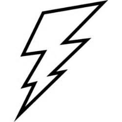 Lightning Bolt Black And White Lightning Bolt Black And White Clipart Best