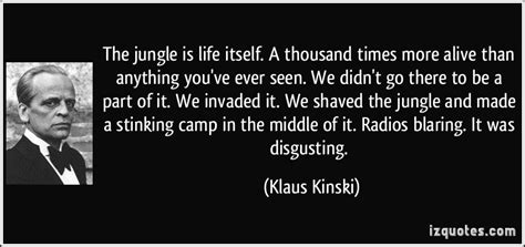 the jungle quotes quotes from the jungle sparknotes quotesgram