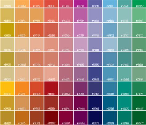 paint chips and hex codes fabric ruth robson spoonflower