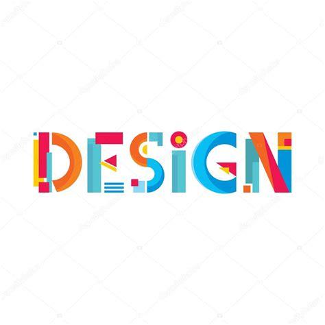 design a logo on microsoft word 단어 추상적인 로고 사인 디자인 스톡 벡터 36933311