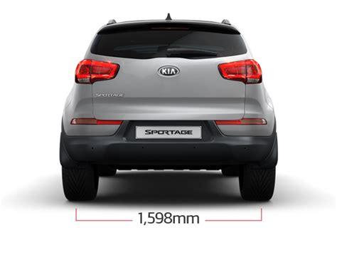 Kia Sportage Dimensions by Sportage R Especificaciones Suv Mpv Kia Motors Ecuador