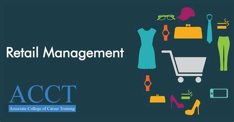 Mba In Retail Management Syllabus by Image Gallery Retail Management