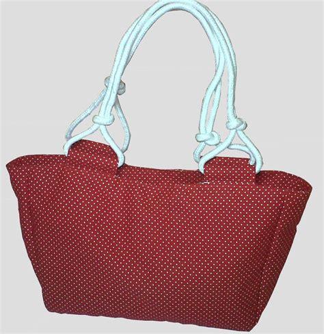 Tas Wanita Remaja Unik Simple Handmade Ungu Pink Santai the bag collection