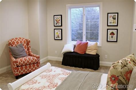 White Wainscoting With Wood Trim More Paint Colors From The Uv Parade Of Homes My Favorite