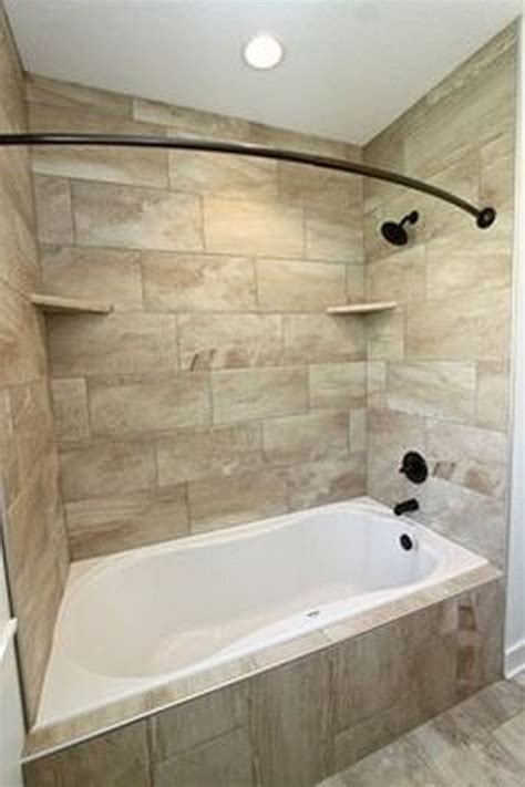 bathroom shower tub ideas best 25 tub shower combo ideas on bathtub