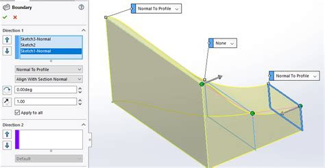 solidworks tutorial boundary boss the solidworks boundary boss base tool innova systems