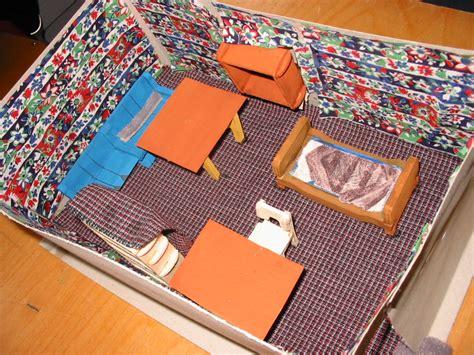 möbel aus alten fässern wohnzimmer orientalisch modern