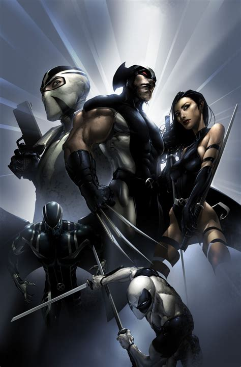 uncanny x force by rick uncanny x force unleashed with rick remender