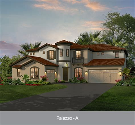 park square homes orlando avie home