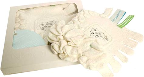 Noonoo Comforter by Noonoo Pocket Size Comforter