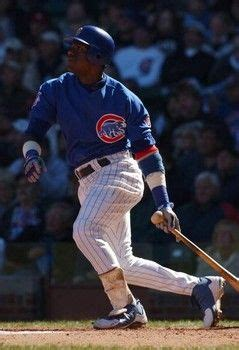 chicago cubs players who hit the most home runs in a season