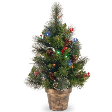 Charming Pre Lit Artificial Christmas Trees On Sale #3: Cw7-334m-20.jpg