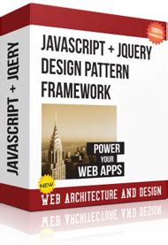 javascript namespace pattern jquery net design patterns and architectures for c vb