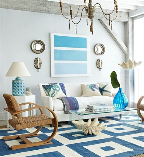 beach decor for living room 14 excellent beach themed living room ideas