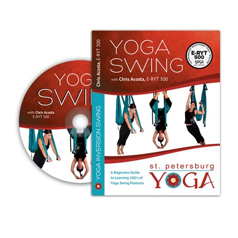 swing dvd yoga swing dvd yoga for back pain dvd combo pack st