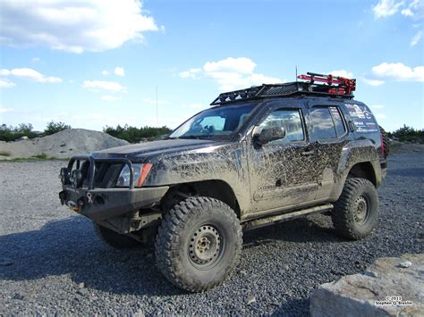 nissan xterra lifted off road nissan xterra off road