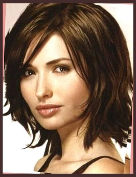 flattering haircut for double chin 25 b 228 sta fat face short hair id 233 erna p 229 pinterest