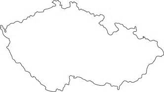 Republic Map Outline by Republic Outline Map
