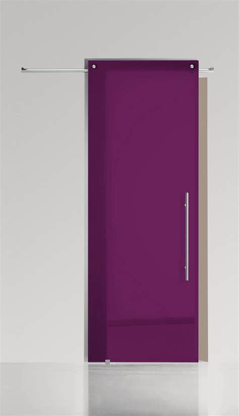 porte colorate come scegliere e abbinare le porte colorate