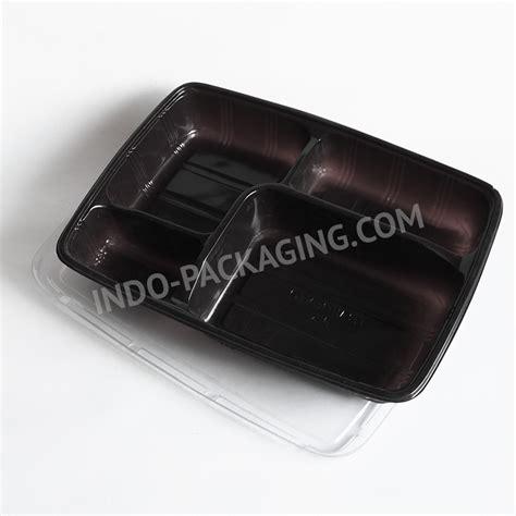 Jual Plastik Kemasan Bento bento tray nx 6 jual kemasan plastik multi mandiri plasindo tangerang