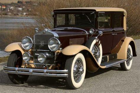 1928 Cadillac Town Sedan by Galerie Cadillac 341 Town Sedan 1928