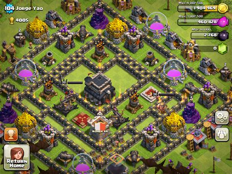 clash of clans best player clash of clan funny war base sexy girl and car photos