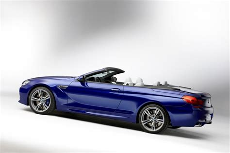 2012 Bmw M6 by 2012 Bmw M6 Convertible