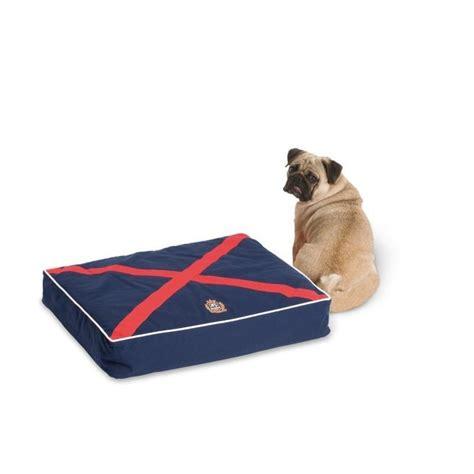 cuscini x cani cuscino per bristol x large blue