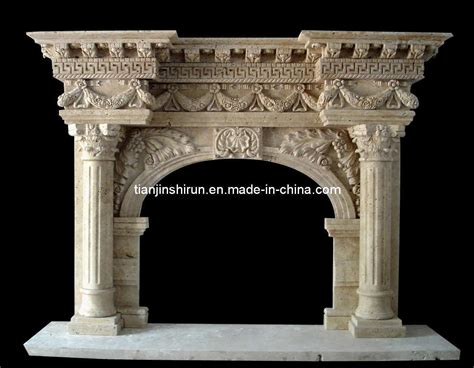 Carved Fireplace china marble carved fireplace xf 526 photos pictures