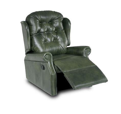celebrity recliner celebrity woburn leather recliner