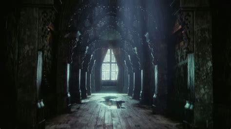 watch an exclusive look at the making of crimson peak�s