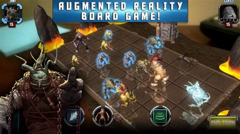 hologrid review turn based tactics meet a holographic ar