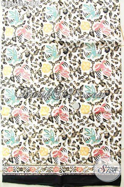 Batik Cap Halus 4 produk kain batik dengan motif kekinian batik halus cap