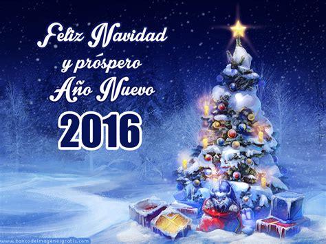 imagenes feliz navidad y prospero 2016 felices fiestas