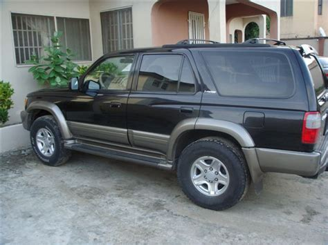 jeep models 2000 toyota 4 runner limited jeep 2000 model for sale n1