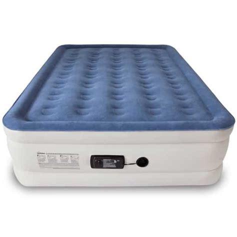 air mattress reviews  buyers guide  sleep judge