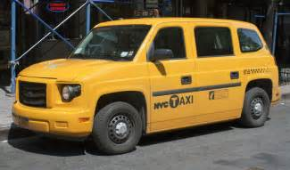 Yellow Cab File Mv 1 Yellow Cab Ny Jpg Wikimedia Commons