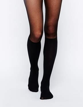 7 Pretty Patterned Tights And by Pretty Polly Layered Honeycomb Patterned Tights Pradux