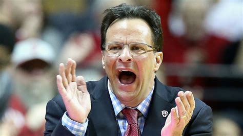 tom crean twitter indiana ad supports tom crean but not because of the