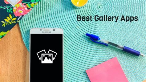 android apps best 10 best android gallery apps for 2018 to get a fast experience