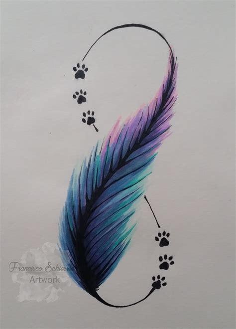 tattoo with printer minus the paw prints tattoos pinterest tattoo