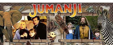 le film jumanji en français jumanji le film