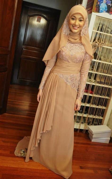 gaun cantikku model kebaya muslim 2016 hairstylegalleries com