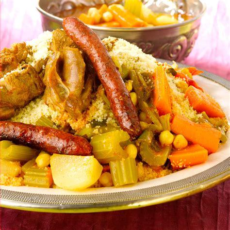recette de cuisine marocaine facile et rapide cuisine couscous royal marocain facile et pas cher