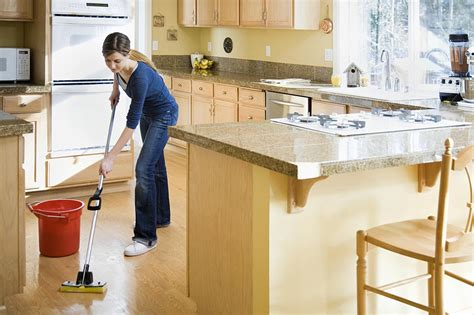 Best Floor Cleaners by Choose The Best Floor Mop Spinning Jennie