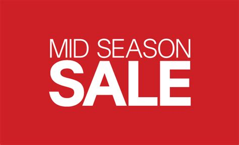 Awesome Mid Season Sale Bei H M