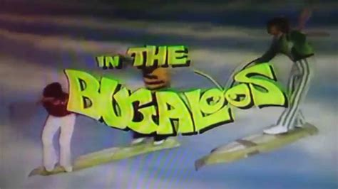 theme music youtube the bugaloos intro theme song youtube